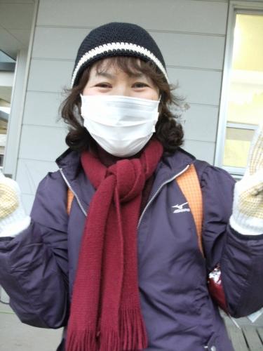 2011年03月20日 大船渡・綾里