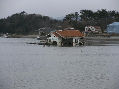 2011年03月25日 相馬・松川浦