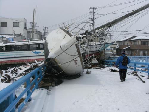 2011年03月17日 石巻②