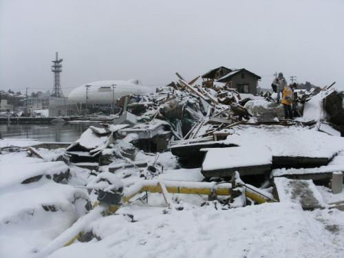 2011年03月17日 石巻